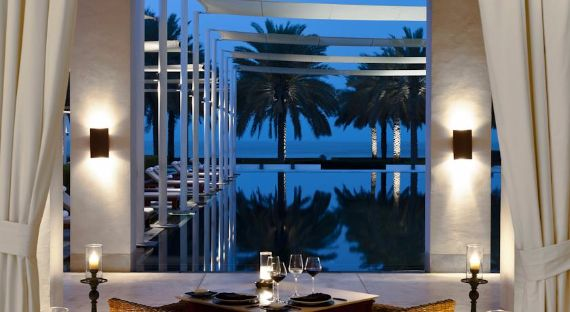 The Best Hotels in Muscat -Chedi Muscat Oman (36)