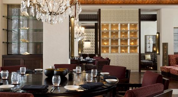 The Best Hotels in Muscat -Chedi Muscat Oman (37)