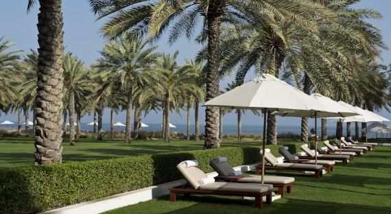 The Best Hotels in Muscat -Chedi Muscat Oman (38)
