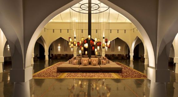 The Best Hotels in Muscat -Chedi Muscat Oman (43)
