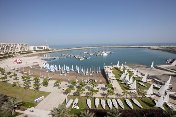 The Best Hotels in Muscat -Chedi Muscat Oman (46)
