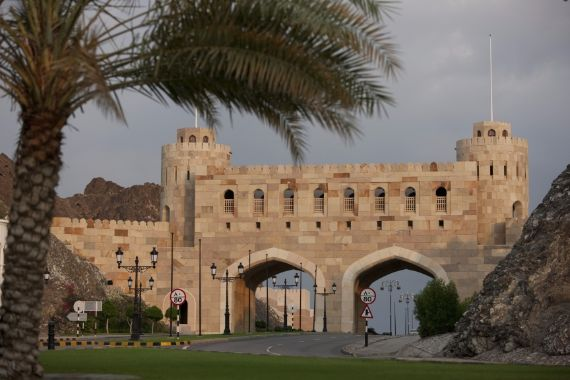 The Best Hotels in Muscat -Chedi Muscat Oman (53)