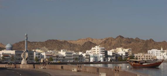 The Best Hotels in Muscat -Chedi Muscat Oman (55)