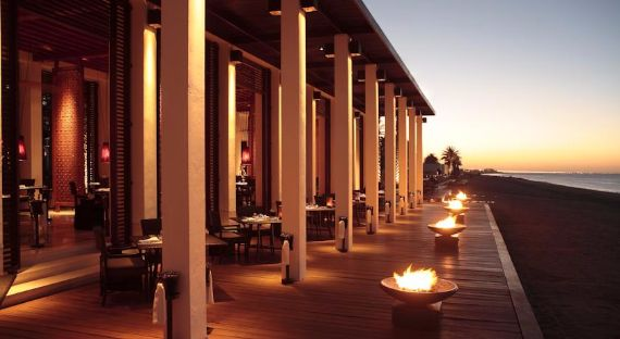 The Best Hotels in Muscat -Chedi Muscat Oman (59)