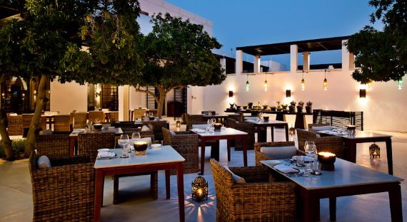 The Best Hotels in Muscat -Chedi Muscat Oman (8)