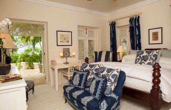 The Great House Is An Exclusive Beachfront Of Turtle Beach (2)