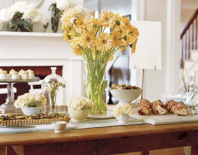 30 Spring Decorating Ideas Bring New Life to Your Home (10)