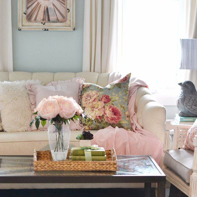 30 Spring Decorating Ideas Bring New Life to Your Home (2)