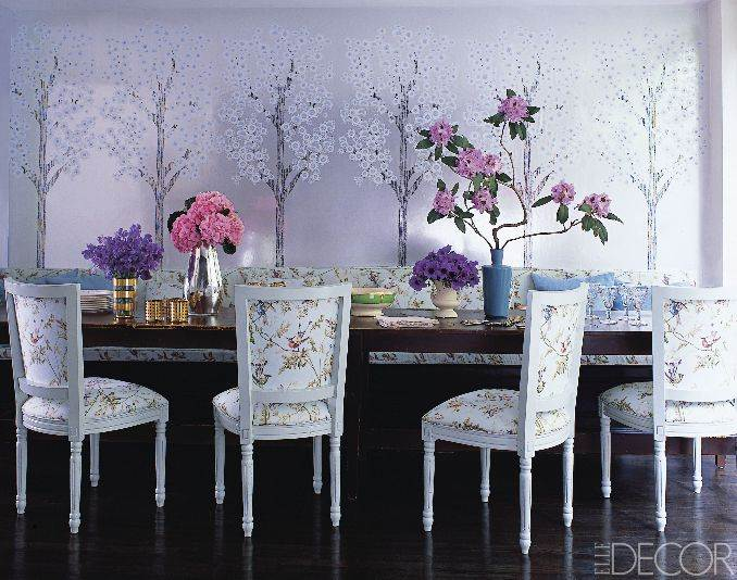 30 Spring Decorating Ideas Bring New Life to Your Home (20)