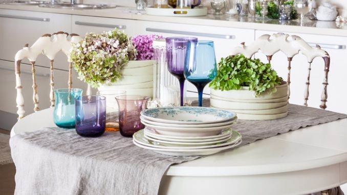 30 Spring Decorating Ideas Bring New Life to Your Home (21)