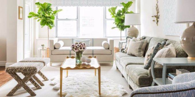 30 Spring Decorating Ideas Bring New Life to Your Home (3)