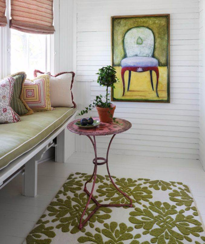30 Spring Decorating Ideas Bring New Life to Your Home (30)