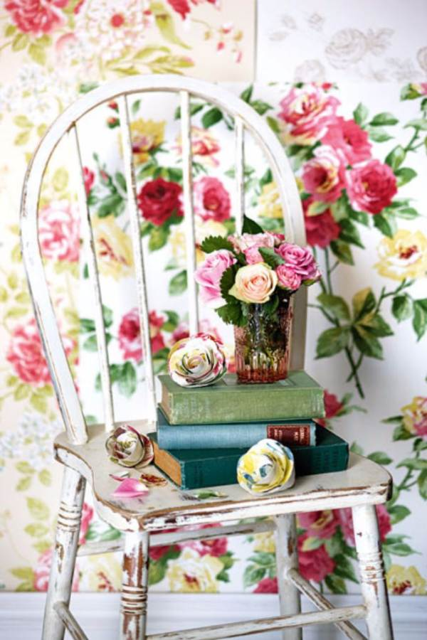 30 Spring Decorating Ideas Bring New Life to Your Home (31)