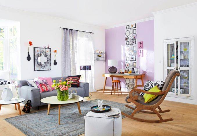 30 Spring Decorating Ideas Bring New Life to Your Home (36)