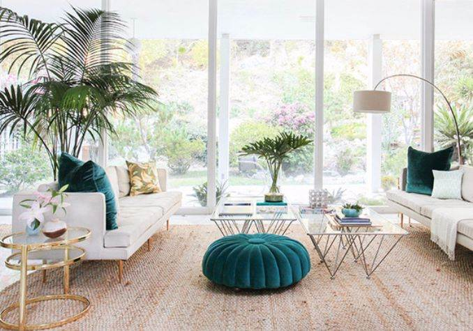 30 Spring Decorating Ideas Bring New Life to Your Home (48)