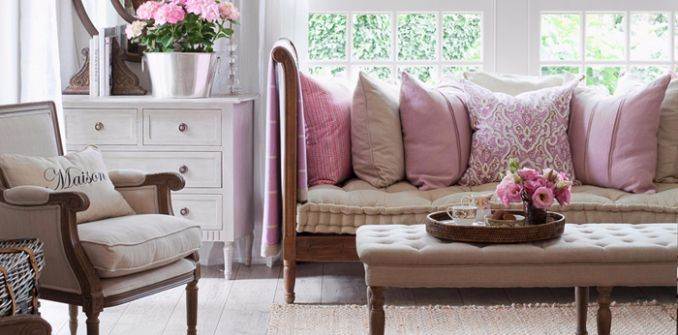 30 Spring Decorating Ideas Bring New Life to Your Home (49)