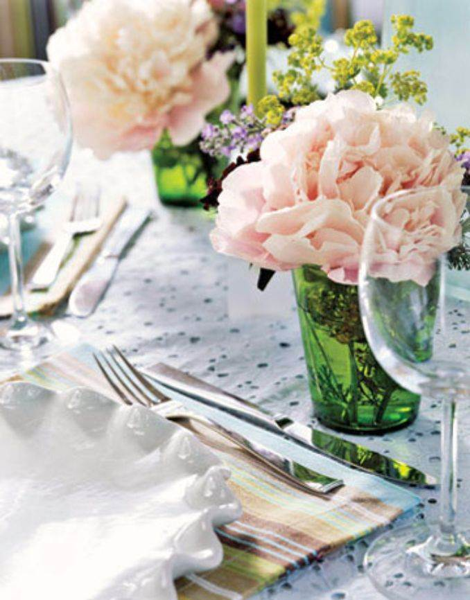30 Spring Decorating Ideas Bring New Life to Your Home (7)