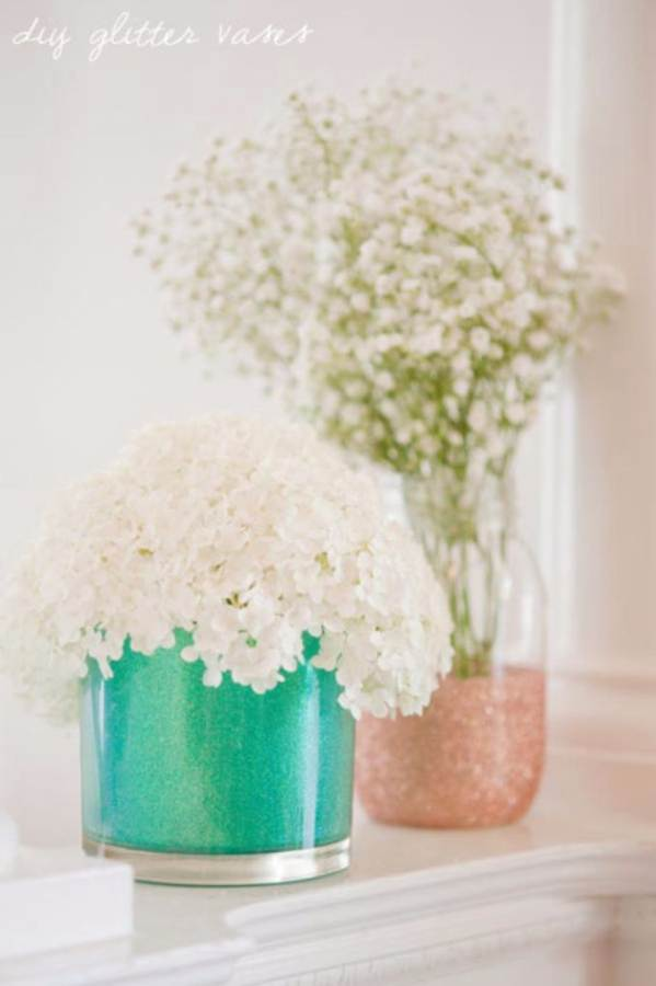 50 Stylish And Inspiring Flower Arrangement Centerpieces and Table Decoration Ideas (15)