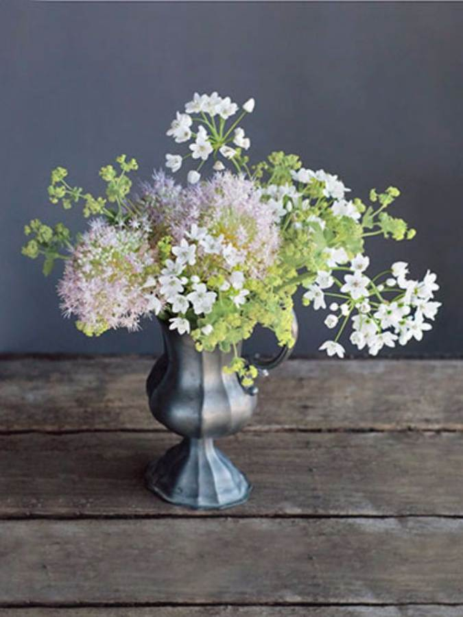 50 Stylish And Inspiring Flower Arrangement Centerpieces and Table Decoration Ideas (25)