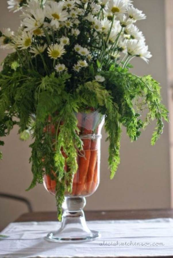 50 Stylish And Inspiring Flower Arrangement Centerpieces and Table Decoration Ideas (27)