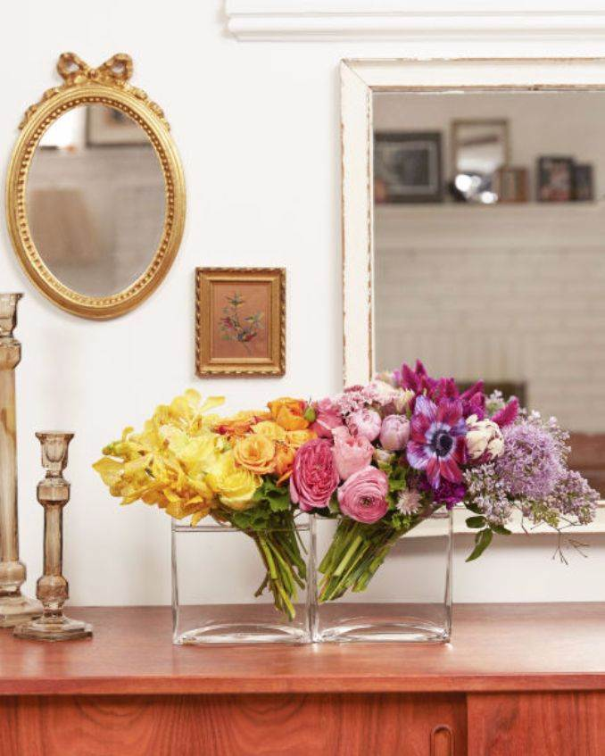 50 Stylish And Inspiring Flower Arrangement Centerpieces and Table Decoration Ideas (30)