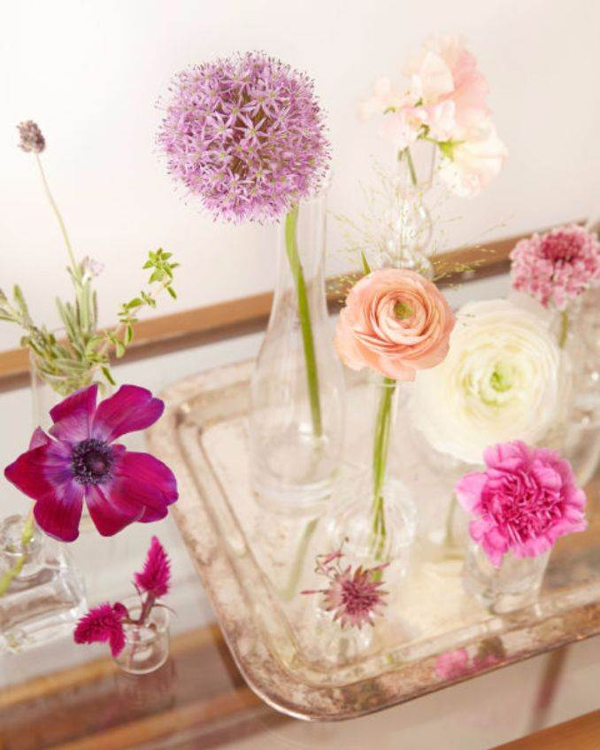 50 Stylish And Inspiring Flower Arrangement Centerpieces and Table Decoration Ideas (32)