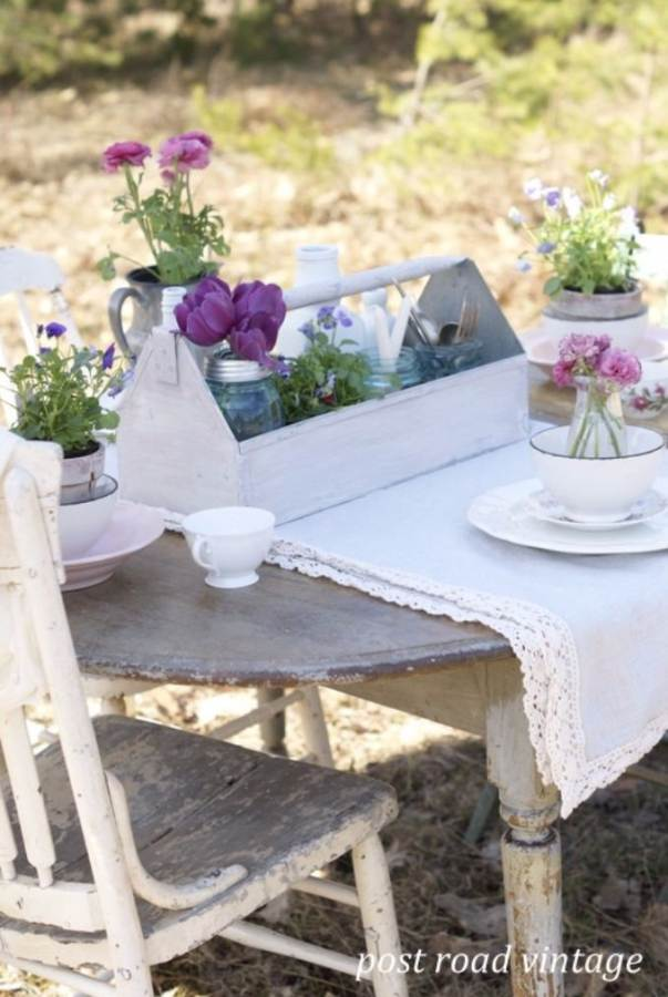 50 Stylish And Inspiring Flower Arrangement Centerpieces and Table Decoration