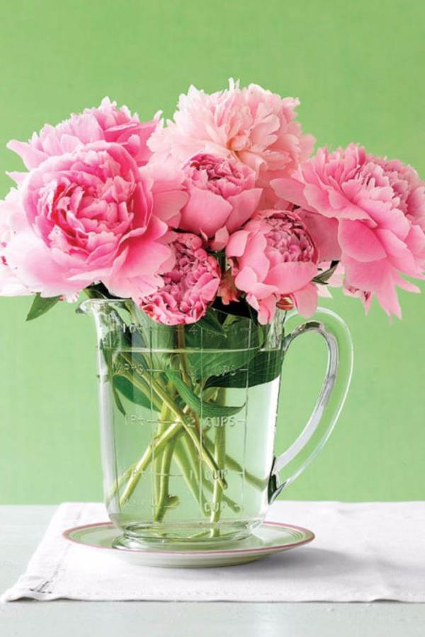 50Stylish And Inspiring Flower Arrangement Centerpieces and Table Decoration Ideas (12)