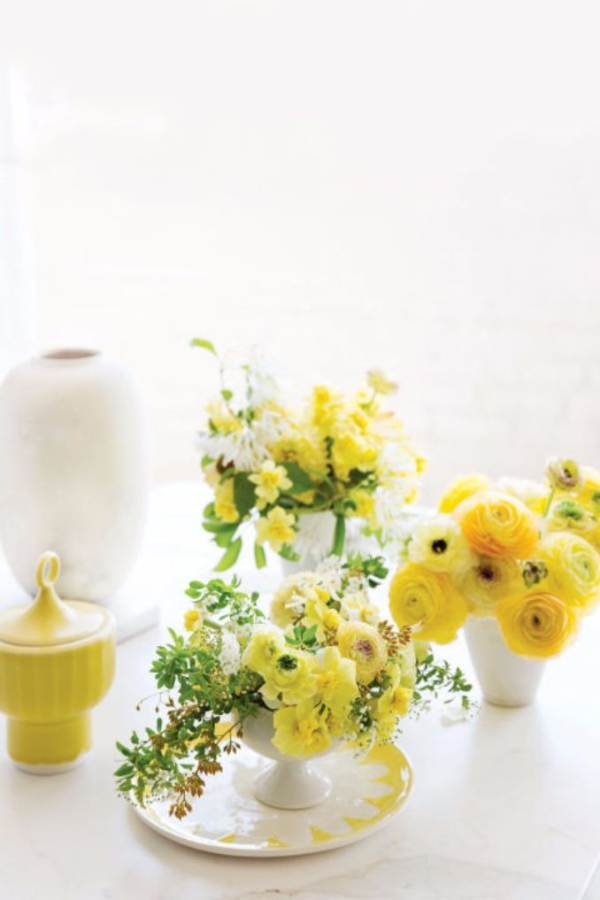 50Stylish And Inspiring Flower Arrangement Centerpieces and Table Decoration Ideas (7)