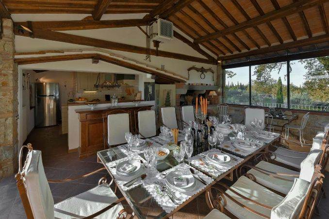 A Fairy Tale Holiday Home In Tuscany Alina (15)