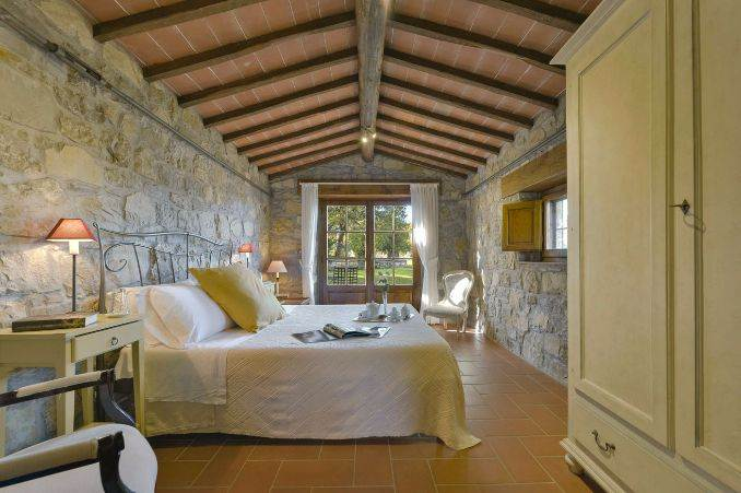 A Fairy Tale Holiday Home In Tuscany Alina (9)