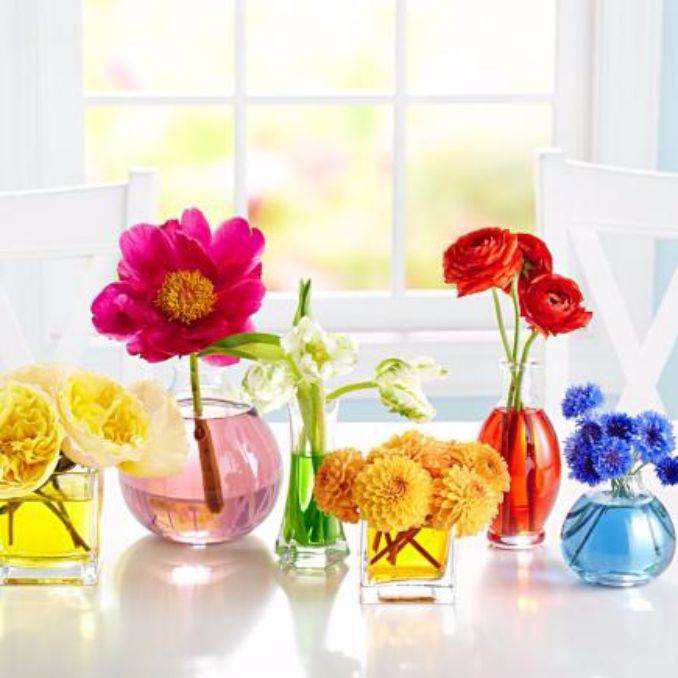 Bright And Easy Spring Flower Arrangement Ideas For Home D رcor 1