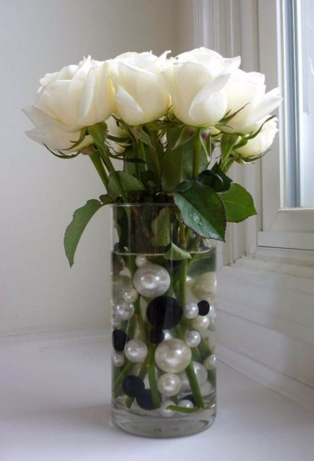 Bright and Easy Spring flower arrangement Ideas for Home D_رcor (11)