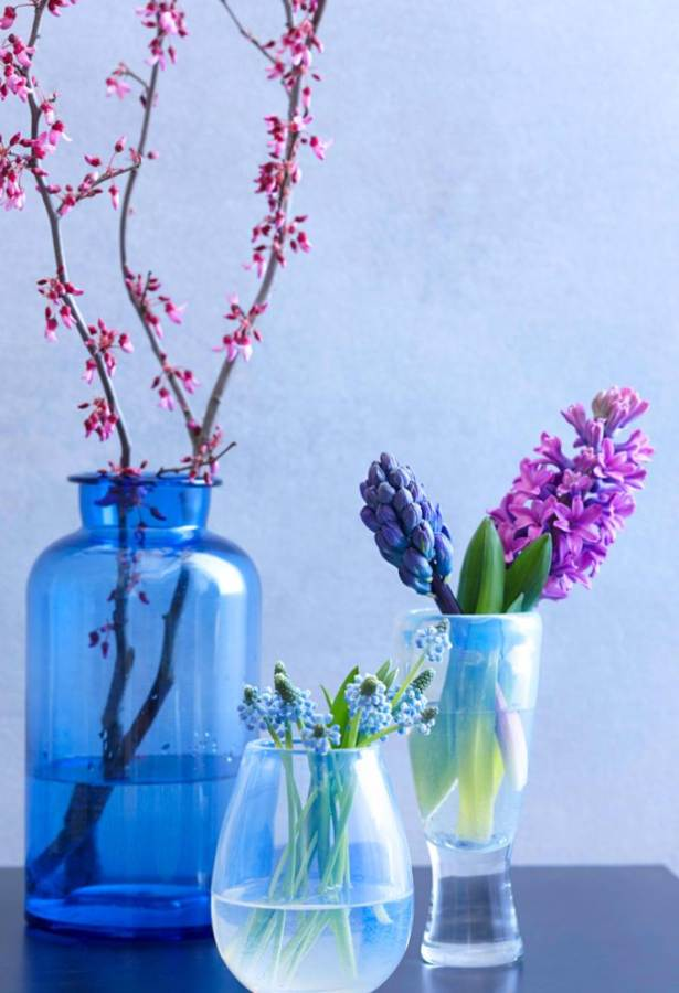 Bright and Easy Spring flower arrangement Ideas for Home D_رcor (2)