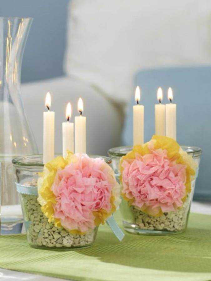 Bright and Easy Spring flower arrangement Ideas for Home D_رcor (35)