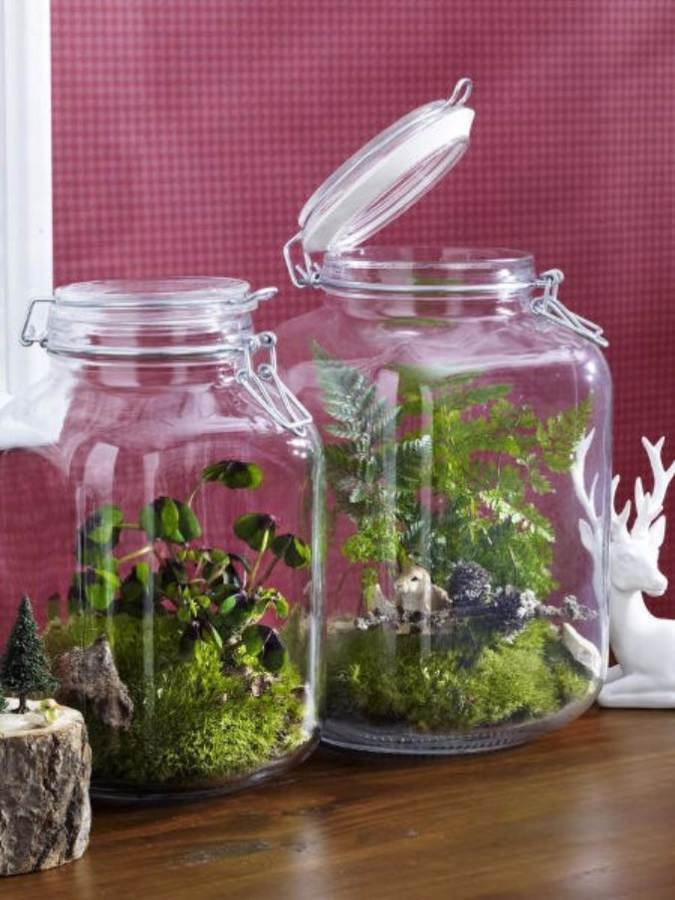 Bringing Spring Home 55 Gorgeous Greenery Touches Inspired by Nature (1)