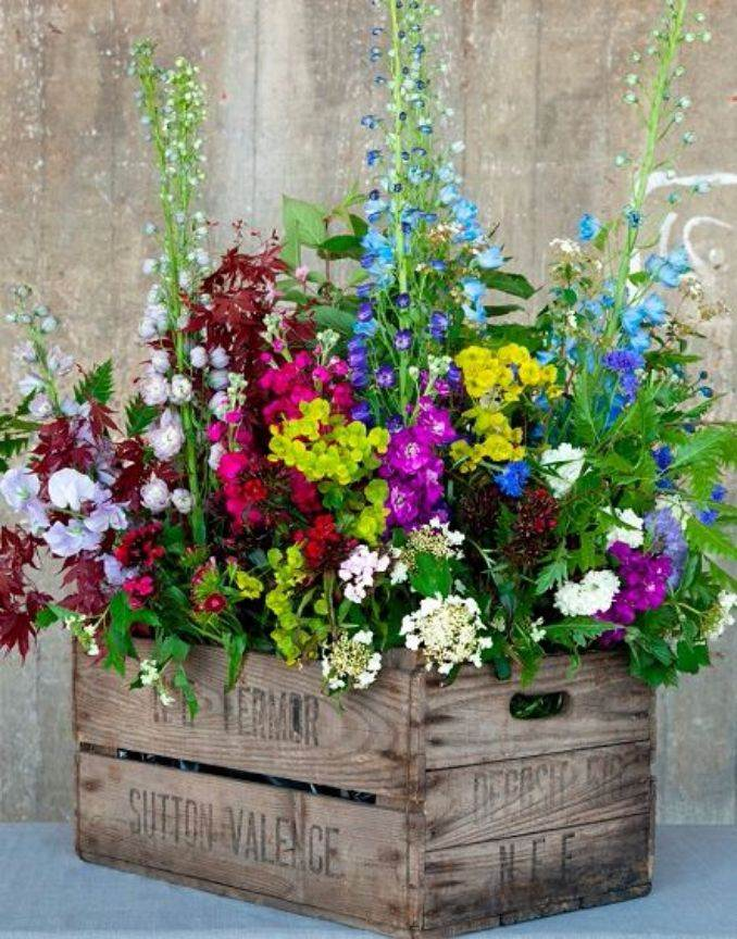 Bringing Spring Home 55 Gorgeous Greenery Touches Inspired by Nature (12)