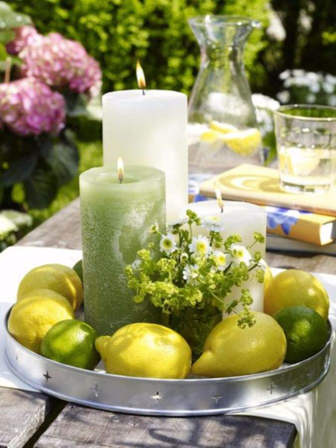 Bringing Spring Home 55 Gorgeous Greenery Touches Inspired by Nature (14)