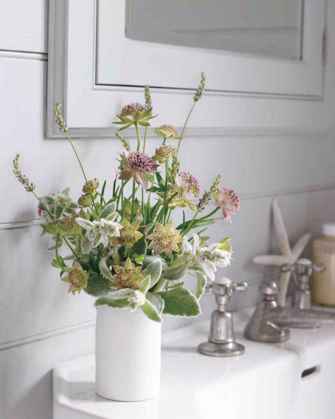 Bringing Spring Home 55 Gorgeous Greenery Touches Inspired by Nature (18)