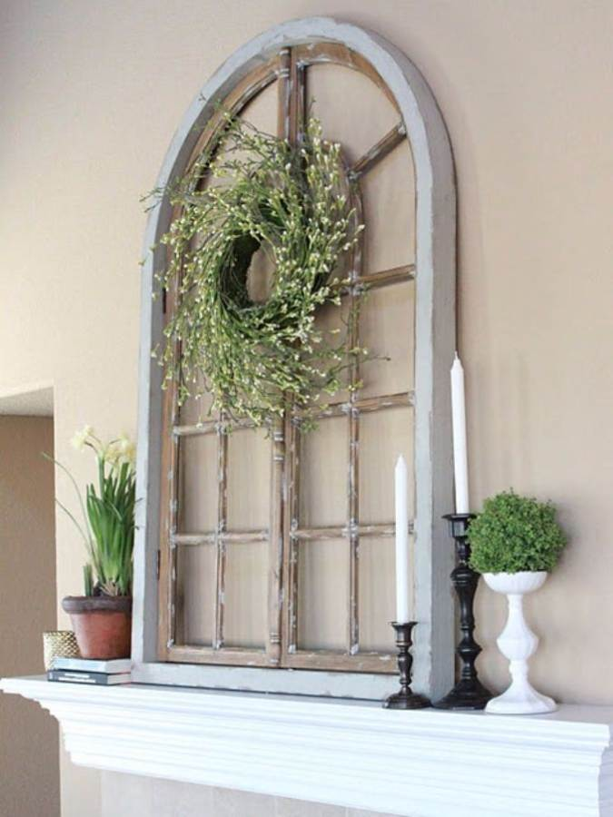 Bringing Spring Home 55 Gorgeous Greenery Touches Inspired by Nature (22)