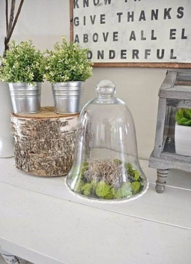Bringing Spring Home 55 Gorgeous Greenery Touches Inspired by Nature (28)