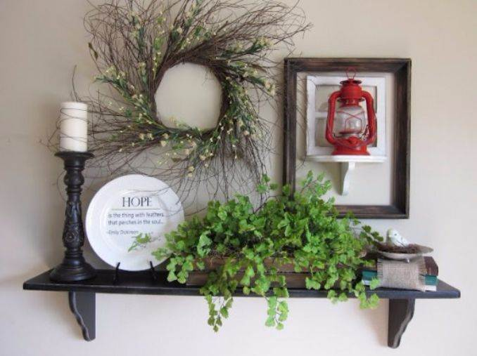 Bringing Spring Home 55 Gorgeous Greenery Touches Inspired by Nature (30)
