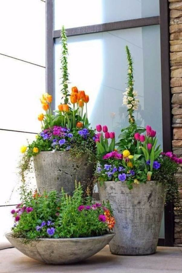 Bringing Spring Home 55 Gorgeous Greenery Touches Inspired by Nature (45)