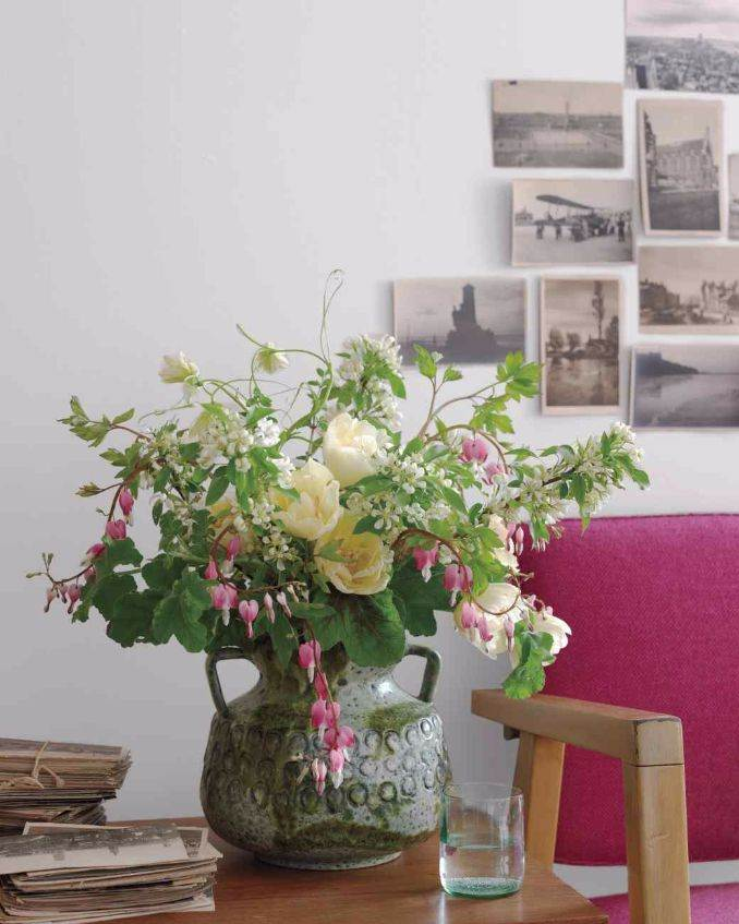 Bringing Spring Home 55 Gorgeous Greenery Touches Inspired by Nature (49)
