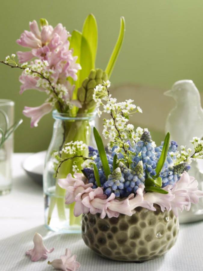 Bringing Spring Home 55 Gorgeous Greenery Touches Inspired by Nature (54)