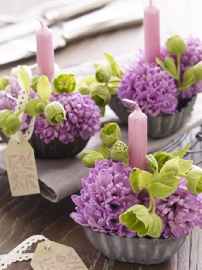 Bringing Spring Home 55 Gorgeous Greenery Touches Inspired by Nature (55)