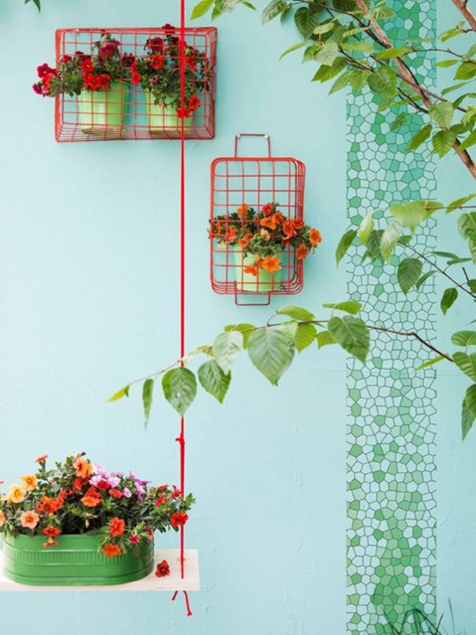 Bringing Spring Home 55 Gorgeous Greenery Touches Inspired by Nature (7)