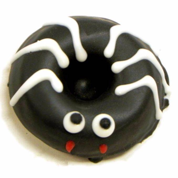 Easy Halloween Donut Treats (28)