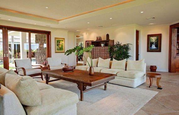 Exotic Hawaii Retreat with Astonishing Features and Amazing Views – Swaying Palms (11)