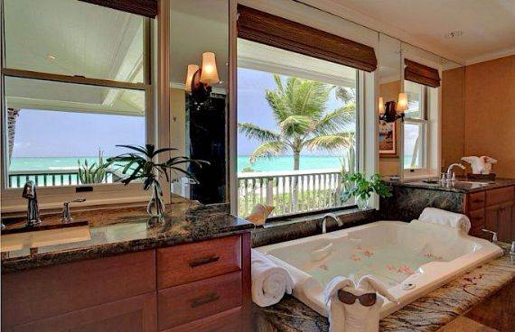 Exotic Hawaii Retreat with Astonishing Features and Amazing Views - Swaying Palms (13)
